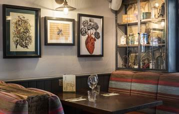 Fabulous Pub Dining |FABULOUS PUB |DINING