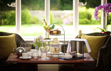 Scrumptious Afternoon Teas |Scrumptious |Afternoon Teas