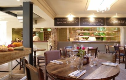 Bumpkin - South Kensington -Kensington