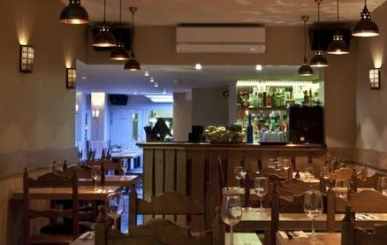 Comedor Grill & Bar -1