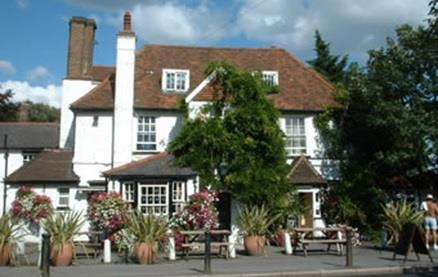 Three Horseshoes (Laleham)