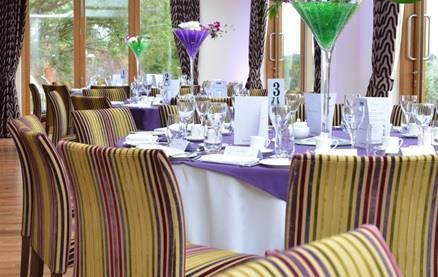 The Restaurant @ Windlesham Golf Club