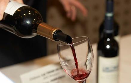 The Restaurant @ Windlesham Golf Club -Drinks 1