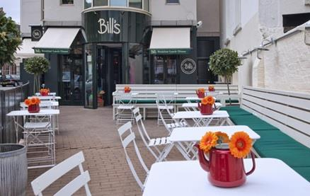 Bill's - Tunbridge Wells -Exterior 1