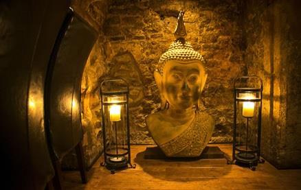 Koh Thai Tapas (Bath) -Interior 3