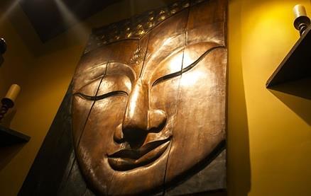 Koh Thai Tapas (Bath) -Interior 4
