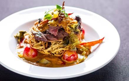 Koh Thai Tapas (Bath) -Food 1