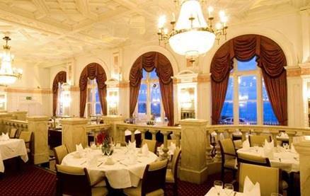 Waterhouse Restaurant -Interior 1