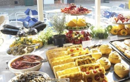 Carluccio's (Stratford upon Avon) -Food 1