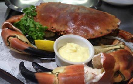 The Boatyard -Food 1