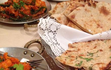 Jashan (Enfield) -Food 1