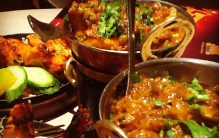 Jashan (Haringey) -Food 1