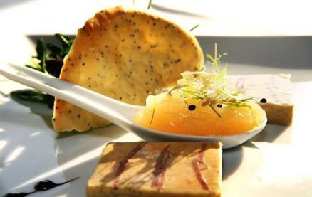 Eighteenth Restaurant -Food 2
