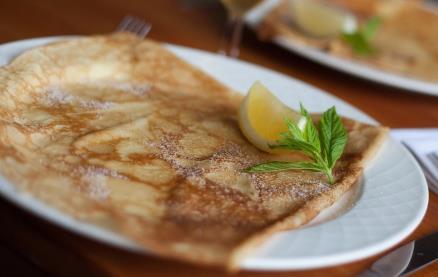 Chez Lindsay -Food 2