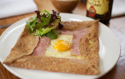 Chez Lindsay -Food 3