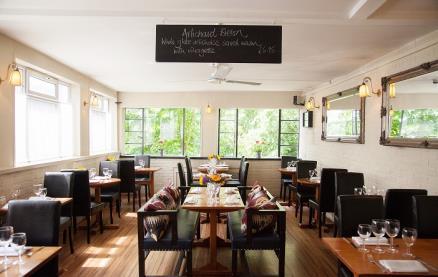 Chez Lindsay -Interior 2