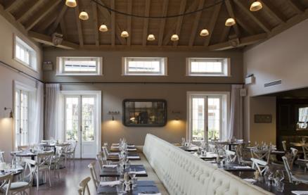 Brasserie Blanc (Beaconsfield) -Interior 1