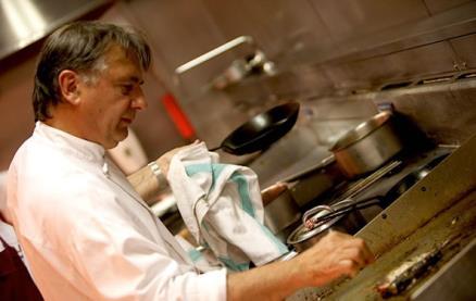 Brasserie Blanc (St Albans) -Raymond Blanc