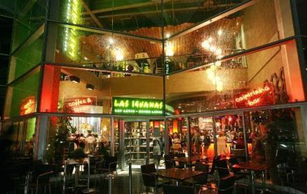 Las Iguanas (Liverpool) -Exterior 1