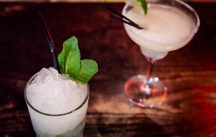 Las Iguanas (Lakeside Thurrock) -Drinks 1