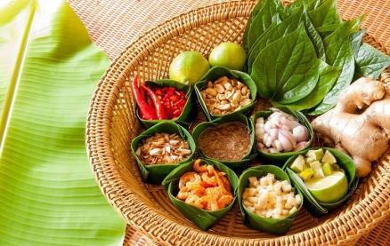Ting Tong Thai -Food 1