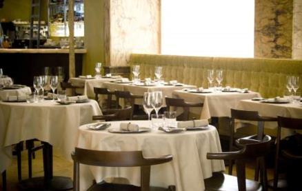 Club Gascon -Interior 1