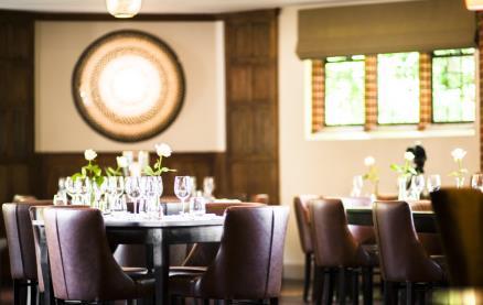 1530 Restaurant -Interior 1