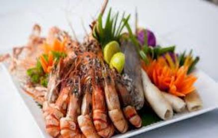 Ayubowan -Food 1