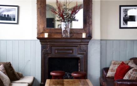 The Harwood Arms (Fulham) -Interior 1