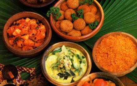 Akshaya -Food 1