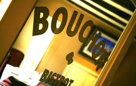 Bouchon Bistrot -Interior 1
