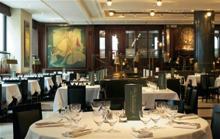 The Delaunay -Interior 1