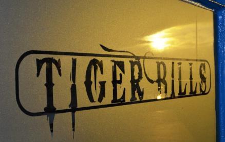 Tiger Bills (Torquay) -Interior 1