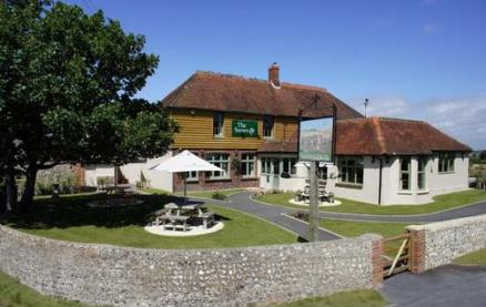 The Sussex Ox -Exterior