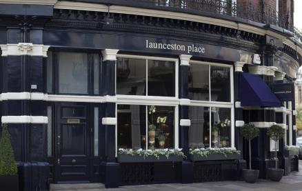 Launceston Place -Interior 1