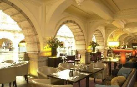 Royal Exchange Grand Café -Interior 1
