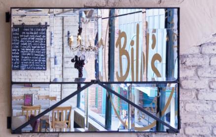 Bill's - Woking -Interior 1