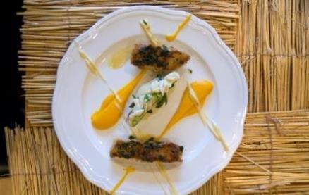 Sylvan Oak (London) -Food 1