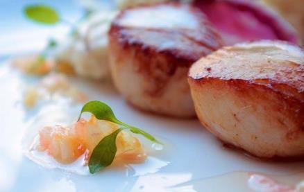 Crescent Road Restaurant -Food 1