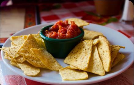 Dos Sombreros -Food 1