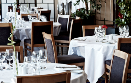 Quay 7 Restaurant -Interior 1
