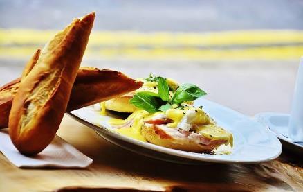 Foodilic (Brighton - North Street) -Food 1