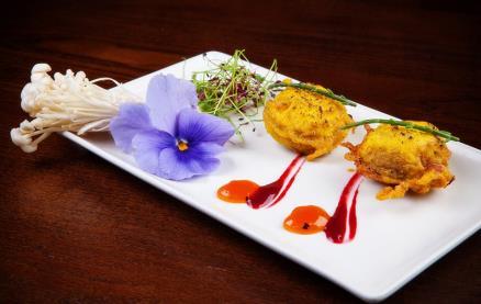 Haveli -Food 1