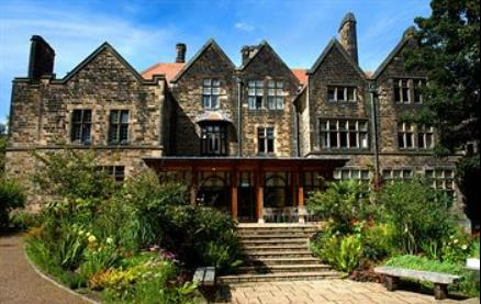 The Restaurant @ Jesmond Dene House Hotel -Exterior