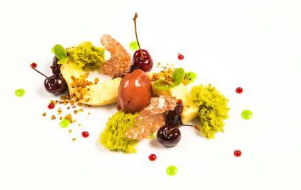 Le Petit Bistro -Food 1
