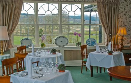 Ees Wyke Country House -Interior 1