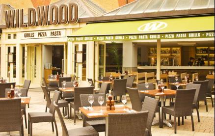 Wildwood (Chelmsford) -Exterior