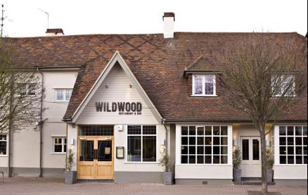 Wildwood (Gerrards Cross) -Exterior