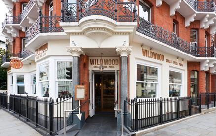 Wildwood (Gloucester Road) -Exterior