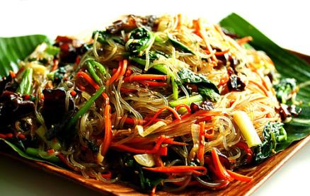 Binari -Food 1